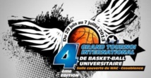 Clôture du tournoi Tibu Maroc de basket