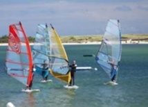 Festival nautique de Rabat