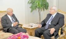 Beblaoui se lance dans la formation du gouvernement égyptien