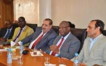 Driss Lachgar appelle à la constitution d'un réseau des partis progressistes de la région sahélo-saharienne
