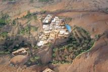 1.400 bénéficiaires de soins médicaux à M'zouda