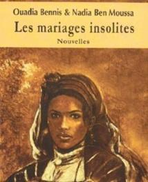 Rencontre avec Nadia Ben Moussa et Ouadia Bennis à Casablanca