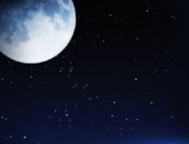 Il y a des milliards d'années, la Terre avait peut-être deux lunes