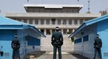 Pourparlers pour apaiser les tensions sur la péninsule coréenne