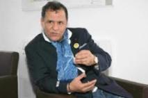 Mehdi Qotbi fait Commandeur de l'ordre du Mérite national de Hongrie