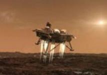 Après Curiosity, nouvelle mission sur Mars en 2020 à la recherche de traces de vie
