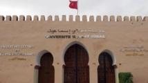 Mémorandum d'entente entre l'Université Moulay Ismail et l'Université Sultan Cherif Kacem en Indonésie