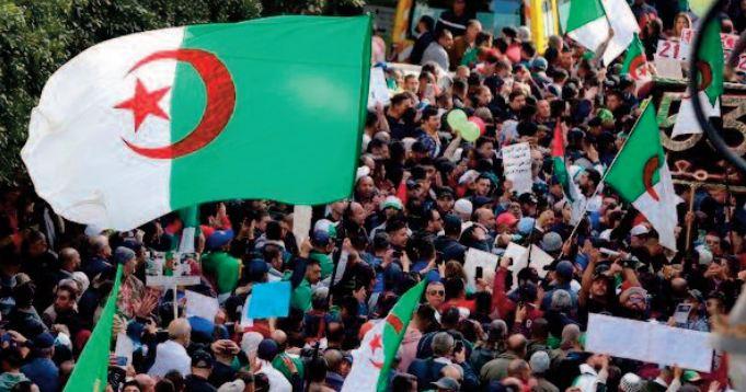 """Un collectif de partis dénonce """" une réalité de plus en plus intenable """" en Algérie"""