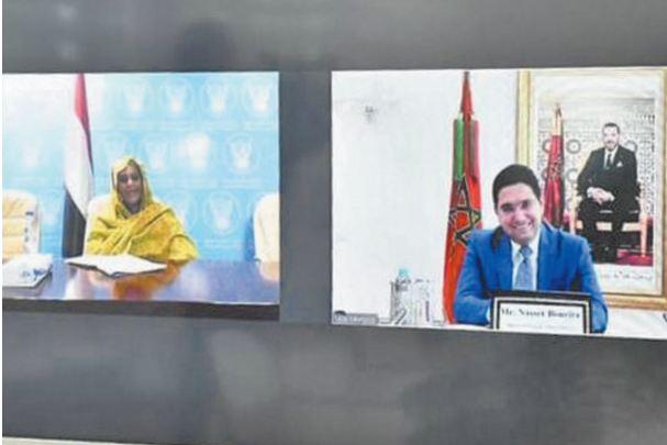 Le Maroc et le Soudan déterminés à renforcer leurs relations