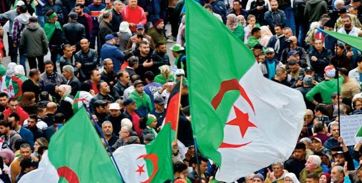 L'Algérie mise au ban de la communauté internationale