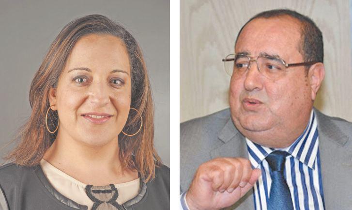 Driss Lachguar dans une lettre adressée à Iratxe García Pérez, présidente du Groupe socialiste et démocrate – Europal