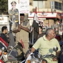 Mohamed Morsi sous le coup de plaintes