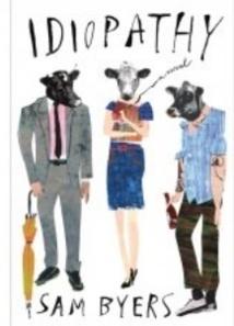 Idiopathie un roman d 39 amour de narcissisme et de vaches en folie - Vache en folie ...