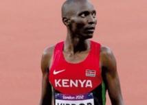 Les sélectionnés kényans du 1500 m en quête de rédemption