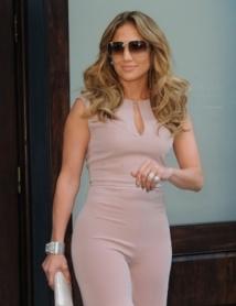 """People : Jennifer Lopez : """"Avant d'être célèbre, j'étais SDF"""""""