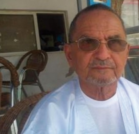 Fall Baba raconte son calvaire dans les camps de Tindouf