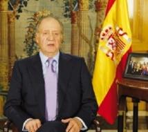 Visite historique  de S.M Juan Carlos