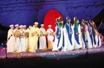 Contribution de la femme marocaine dans la préservation du patrimoine immatériel du Maroc