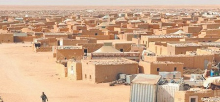 L'aviation algérienne mise à contribution pour traquer les Sahraouis qui fuient les camps de Tindouf
