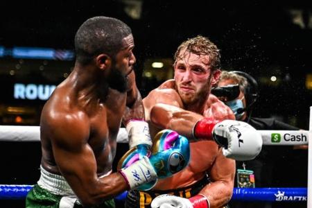 Boxe : Mayweather-Paul, tout ça pour ça