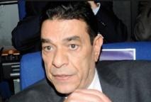Les syndicats boycottent Mohamed Louafa