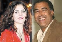 Hommage à Amal Ayouch et Mohammed Khoye