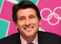 Sebastien Coe : «L'IAAF doit maintenir sa ligne dure»