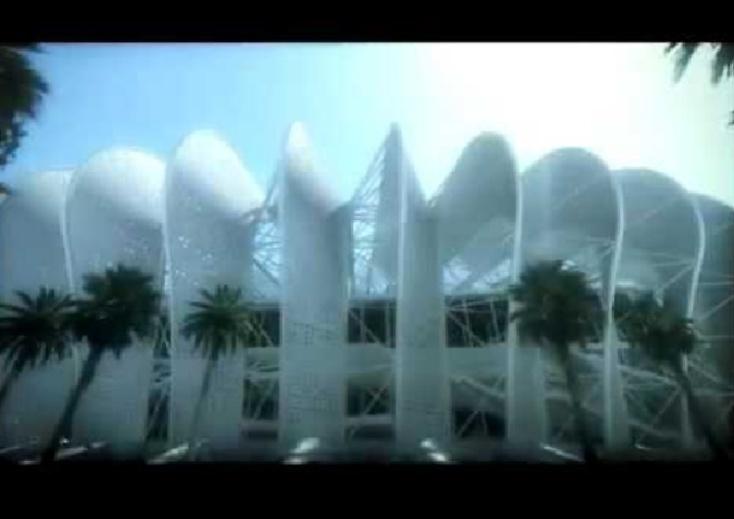 Le Grand stade de Casablanca renvoyé aux calendes grecques