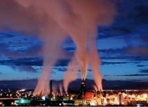 La pollution de l'air accroît les risques pour le poumon et le coeur
