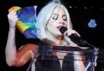People : Le come-back de Lady Gaga