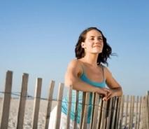 Comment prévenir l'allergie solaire