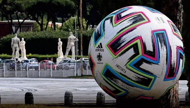 Rome veut refaire du football une fête