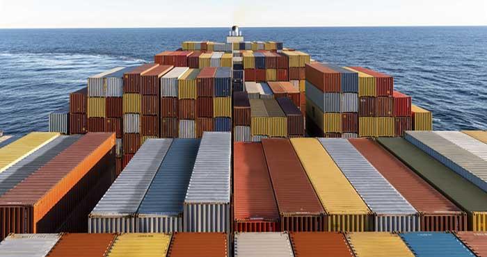 Reprise vigoureuse de l'économie mondiale