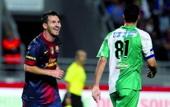 Le match Raja-Espanyol annulé