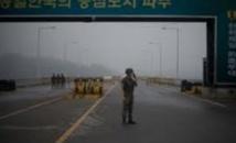 Nouveau tour de table entre les deux Corées