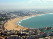 Le Grand Agadir à l'horizon 2030