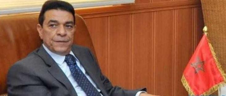 Mohamed Louafa, l'homme qui voulait rester ministre