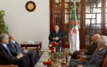 Bouteflika rentre à Alger pour ne pas exercer ses fonctions
