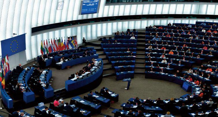 Le Parlement européen se fend d' une résolution partiale, viciée et sans effet