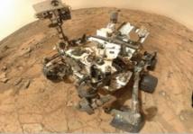 La NASA lancera une nouvelle mission en 2020 à la recherche de traces de vie