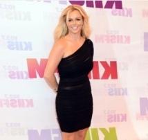 People : Britney Spears et les Schtroumpfs