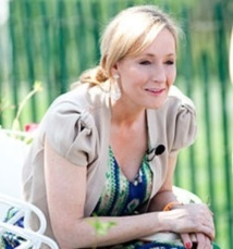 J.K Rowling a publié en secret un roman policier sous un pseudonyme