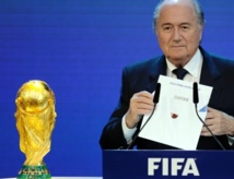Blatter pour un tournoi en hiver