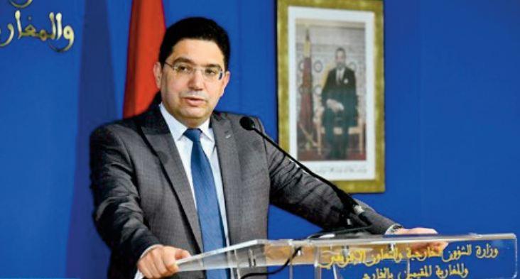 Nasser Bourita : Toute volonté de détourner le débat sur la crise avec l'Espagne est contre-productive