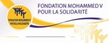 La Fondation Mohammed V pour la solidarité investit 8 millions de DH