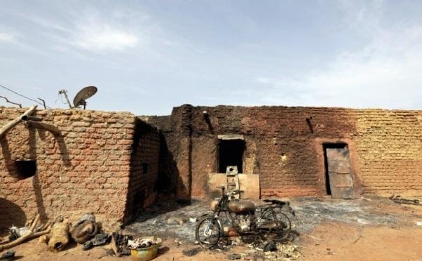 Reprise des combats au Mali