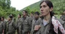 "Le PKK lance un ""dernier avertissement"" à Ankara"