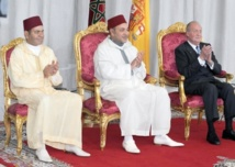 Rabat et Madrid déterminés à créer un nouvel espace de prospérité partagée