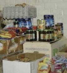 Saisie de denrées impropres à la consommation à Souss-Massa-Draâ