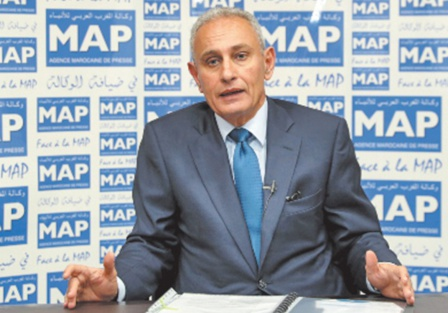 Nasser Kamel: Le Maroc est un partenaire clé très actif au sein de l'UpM